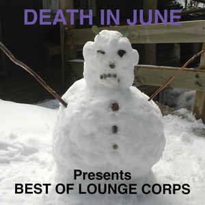 The Best Of Lounge Corps